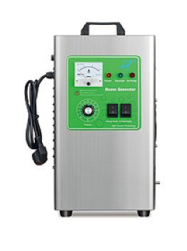 Whether you run a restaurant, a hotel, an industrial site or just want to improve the quality of the air and water for you and your family, an ozone machine for sale South Africa can offer a range of health benefits