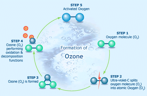 What is Ozone and how can it help me?